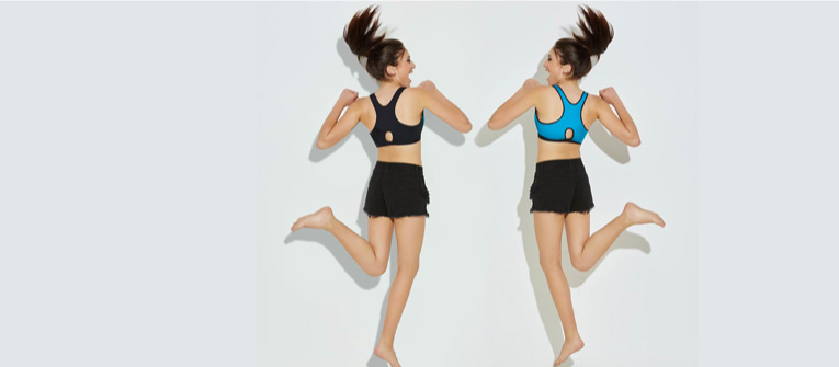 307ebe7e9b We understand that it s an investment to buy different kinds of sports bras  for different exercises