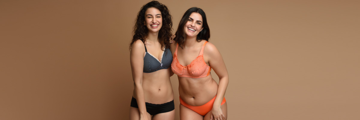 656221c3387cb When you think of lingerie for curvy, the first thing that comes to mind is  something that looks oversized, dull and boring. Makes you wonder, when  Indian ...