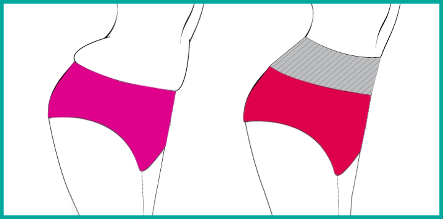 The Only Way To Get That *Sleek & Sexy* Waistline In Seconds - Tummy trimmers