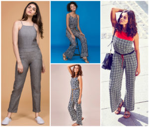 7d6b1c3596a Jumpsuits Or Playsuits - What s Your Choice