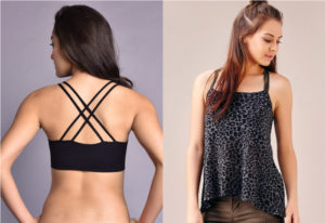4230676ed608fb What is Spaghetti Top - How to wear Spaghetti Tops with a Bra