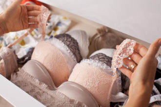 7 Grave Mistakes Women Make With Lingerie