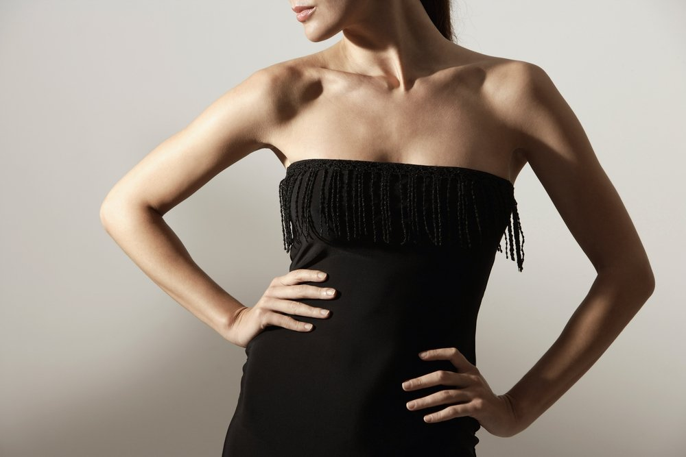 how to wear a bra with off shoulder dress