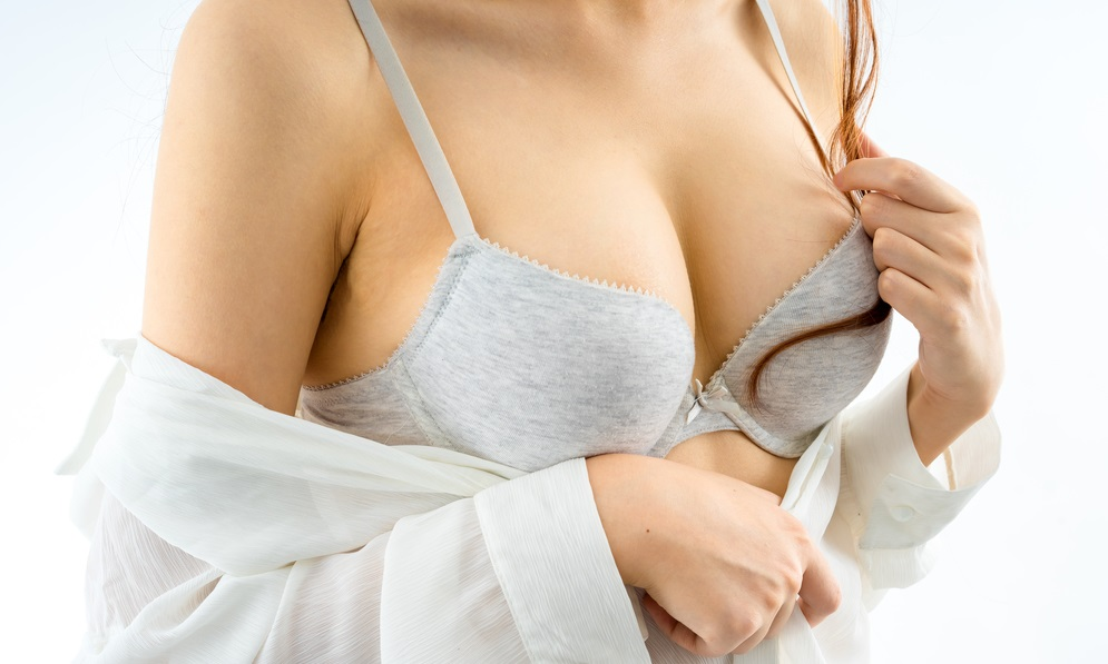 Bras That Prevent Spillage – They're Here!