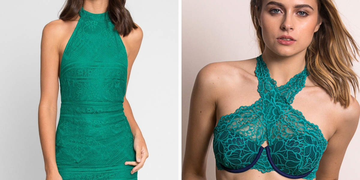 5 Types Of Dresses Amp Bras Every Women Should Own Zivame